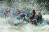 ATV's y rafting en Huatulco #TurismoenSábado