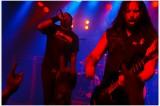 """La historia detrás de la canción """"Refuse/Resist"""" de Sepultura"""