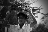 El trabajo infantil no es un juego de niños