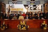 Congreso Internacional de Derecho Procesal Penal en la UABJO