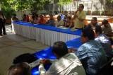 Juchitán en consulta popular sobre parques eólicos