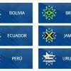24/Nov/14 17:00 Minuto a Minuto: Sorteo Copa América 2015