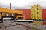 William O. Jenkins, el Centro de Convenciones de Puebla