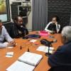 Escucha a Germán Espinosa, Loreto Cruz e Isabel Rojas en Todo Oaxaca Radio 18/Nov/2014