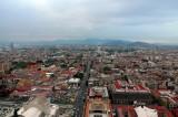 La Ciudad de México, podría morir de sed