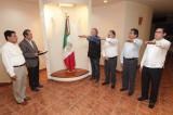 Análisis de Discurso: Rogelio Ortega Martínez, Gobernador Interino de Guerrero