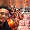 OAXACA: Música, idioma sagrado para Mario Torres Valdivieso