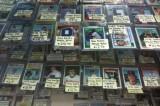 Crónicas Beisboleras: Tarjetas coleccionables