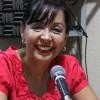 Lupita Zarza, la voz de Todo Oaxaca Radio