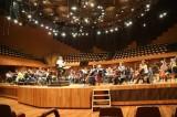 OFUNAM presenta hoy concierto sinfónico para marimba de Carlos Salomón