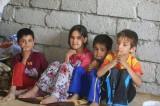 Niñas y niños en Iraq siguen siendo utilizados por grupos armados