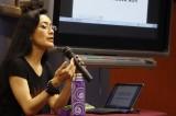 Avelina Lésper inicia seminario para hacer crítica de arte