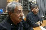 Fernando Castillo y Gerardo Castellanos charlan cómo fue su Oaxaca, en Todo Oaxaca Radio 24/mar/15