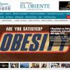 Lo Más Visto en ELORIENTE.NET en febrero 2015