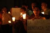 Demagogia disfrazada de democracia: nuestra tragedia, se repite