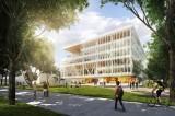 Con innovadora biblioteca el Tec de Monterrey mira hacia el futuro
