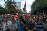 CNTE en boicot contra #Elecciones2015; ¿qué se necesita para anular los comicios?