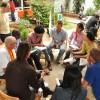 Talleres y cursos en HUB Oaxaca; mayo-junio de 2015