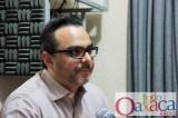 Roberto Heycher (INE) y Jesús Rodriguez (CANACINTRA) en Todo Oaxaca Radio (12/May/15)