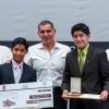 Joven oaxaqueño ingresará al Tecnológico de Monterrey con distinción Líderes del Mañana