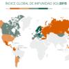 México entre los países con mayor impunidad, un artículo de Argel Ríos