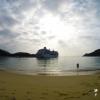 Oaxaca un Continente: Cruceros en Huatulco, no hay consolidación, apenas recuperación