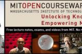 ¿Estudiar de manera gratuita en MIT, Harvard o en la UNAM?… Suena bien