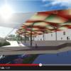 Gobierno de Oaxaca muestra en video nuevo Centro de Convenciones