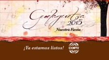 Los Spots de CORTV para Guelaguetza 2015