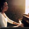 Sorprende Condolezza Rice ejecutando al piano con Jenny Oaks Baker