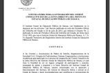 9 ciudadanos integrarán nuevo Consejo Consultivo IEEPO; aquí convocatoria íntegra