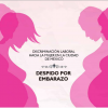 Discriminación en Distrito Federal hacia mujeres a causa de su embarazo, por Ana Luisa Nerio