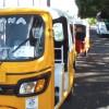 Inician mototaxis recorridos en la Colonia Reforma de Oaxaca