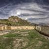 Cuevas Prehistóricas de Yagul y Mitla, por Antonio Morales