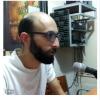 Xhunashi Caballero, Diego Mier y Terán y Max Sanz en Todo Oaxaca Radio