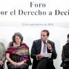Necesaria legislación en favor del derecho de las mujeres a decidir: Benjamín Robles