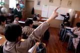 OPINIÓN: El consenso nacional debe ser a favor de la educación, no de los maestros. Por Adrián Ortiz Romero