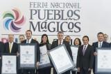 Celebra Oaxaca a Huatla, Mazunte, Mitla y Teposcolula, nuevos Pueblos Mágicos