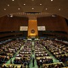 25/Sep/15: En Vivo 70ª Asamblea General ONU; adoptó Agenda 2030