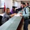 Problemático inicio del nuevo sistema de emisión de pasaportes