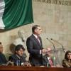 Quinto informe, o el signo de reprobación a la anarquía legislativa, por Adrián Ortiz