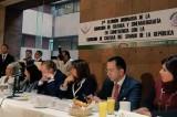 Viernes convocarán diputados a Tovar y de Teresa; instalan Conferencia sobre Secretaría de Cultura