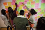 Areté Digital: Reporte sobre gestión cultural, diciembre 2015