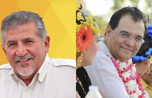 ELECCIONES OAXACA: Mira aquí perfil de Robles y Estefan