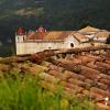 TURISMO: Oaxaca, un continente: ¿Cómo se distribuye el turismo al interior? II