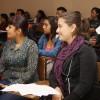 EDUCACIÓN: Convocan a doctoras a obtener becas 2016