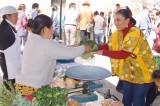 POLÍTICA: Compren a productores locales, propone Karina Barón