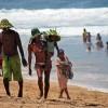 TURISMO: Oaxaca, un Continente. ¿De dónde vienen los turistas nacionales que nos visitan? Por Ángel Osorio