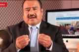 VIDEO COLUMNA: Ley de Tránsito y casco obligatorio, por Rodolfo Moreno