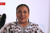 VIDEOCOLUMNA: La gente en situación de pobreza decidirá resultado electoral: Karina Barón